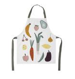Bloomingville Mini Children's apron cotton