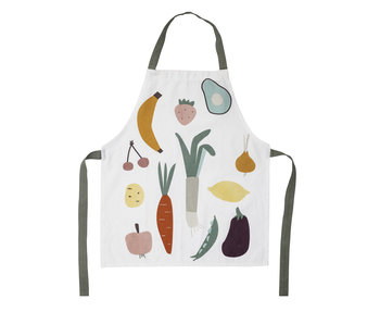 Bloomingville Mini Tablier enfant coton