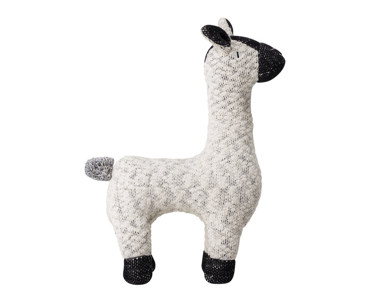 Bloomingville Mini Cuddly toy cotton - natural