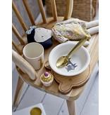 Bloomingville Mini Cuddle dockor bomull - uppsättning av 2 delar