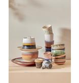 HK-Living Ceramic 70's mug set