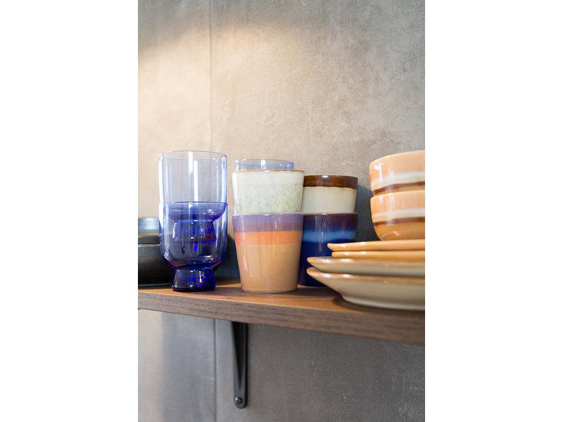 HK-Living Keramik 70-muggsuppsättning
