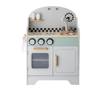Bloomingville Mini Kitchen - gray