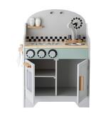 Bloomingville Mini Kitchen - gray