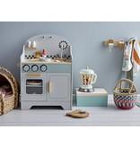 Bloomingville Mini Küche - grau