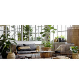 Bloomingville Mundo Sofa - braun