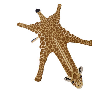 Doing Goods Tapis Gimpy Giraffe XL