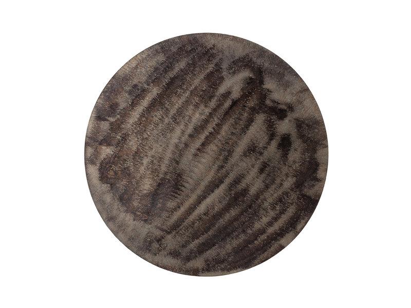 Bloomingville Adele salontafel metaal - zwart