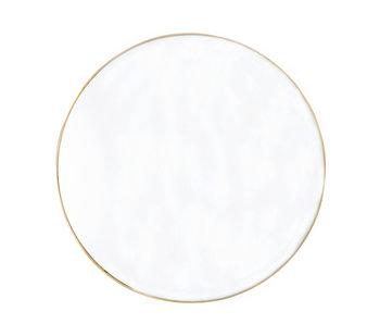Bloomingville Mirror metal - gold