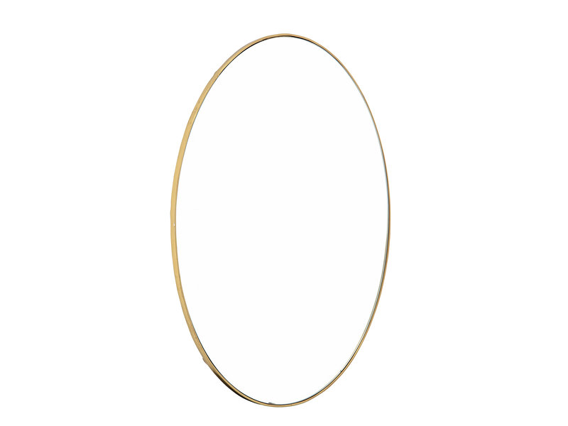 Bloomingville Spegelmetall - guld