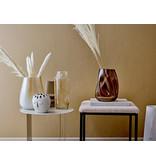 Bloomingville Terracotta vase - hvit