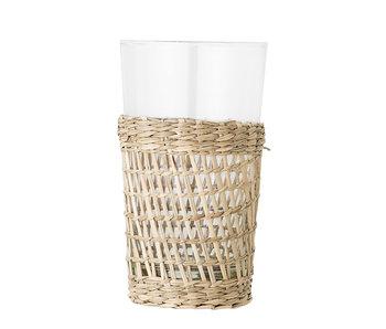 Bloomingville Daphne drikkeglass - sett med 6 stk