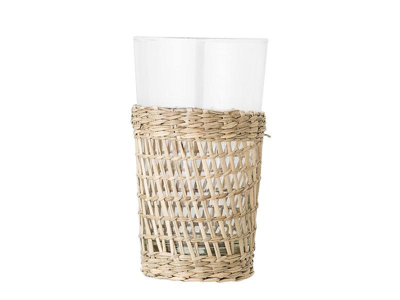 Bloomingville Daphne drinkglas - set van 6 stuks
