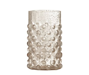 Bloomingville Freja Trinkglas Pink - 6er Set