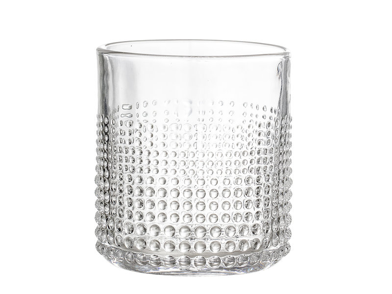 Bloomingville Gro drinking glass - set of 6 pieces