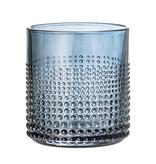 Bloomingville Gro Trinkglas blau - 6er Set