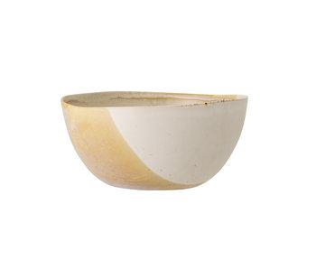 Bloomingville April bowl multicolour - set of 6 pieces Ø13xH6.5 cm