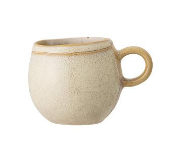 Bloomingville April mug multicolour - set of 6 pieces Ø9xH8 cm