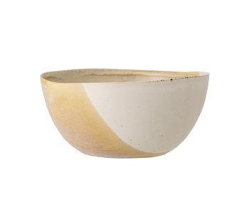 Bloomingville April bowl multicolour - Ø26xH12 cm