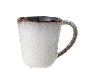 Bloomingville Mug Jules - lot de 6 pièces Ø9.5xH10 cm