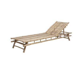 Bloomingville Sole daybed natural bamboo