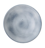 Bloomingville Sandrine serveerschaal blauw - Ø32xH10 cm