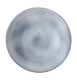 Bloomingville Sandrine serveringsskål blå - Ø32xH10 cm