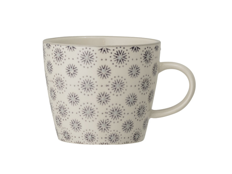 Bloomingville Elsa mug - set of 6 pieces