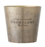 Bloomingville Champagne koeler - messing
