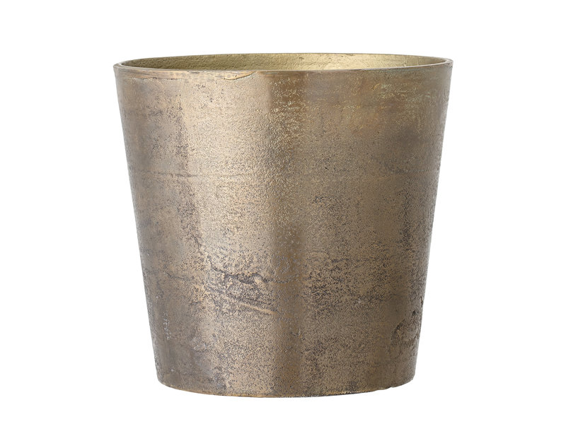 Bloomingville Champagne cooler - brass
