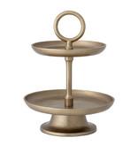 Bloomingville Etagere - bronze
