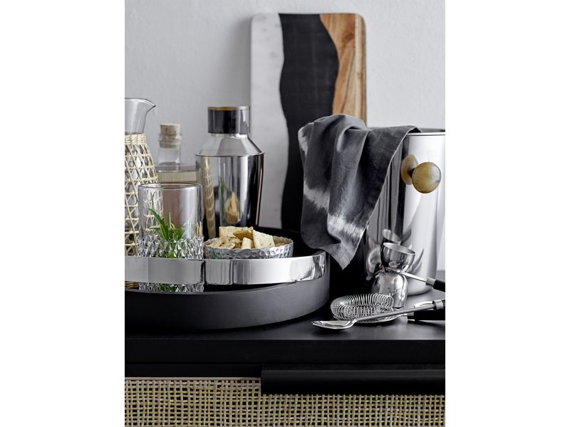 Bloomingville Cocktail wine cooler - silver