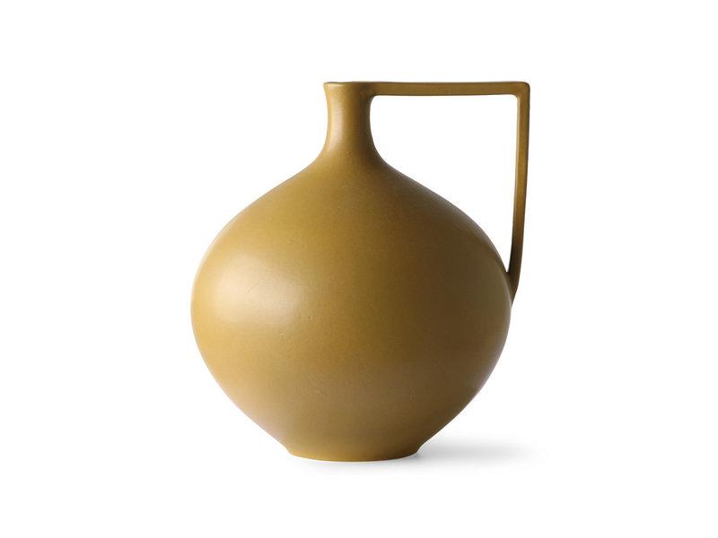 HK-Living Keramik kan L - senap