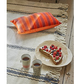 HK-Living Ceramic decoration plate organic
