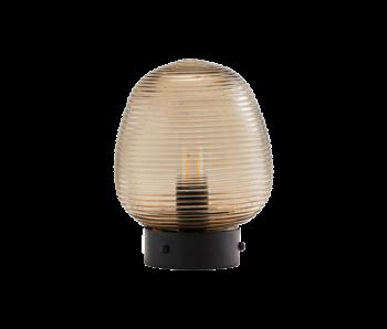 House Doctor Ghia lamp - brown