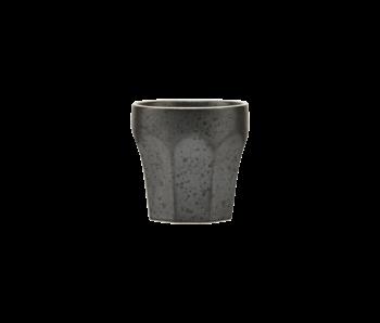 House Doctor Berica espressokopper sort - sæt med 12 stykker