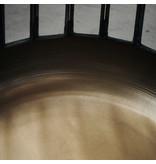 House Doctor Pamal lantaarn 52cm - antiek bruin