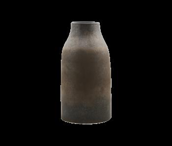House Doctor Vase Wymm - noir