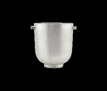 House Doctor Pot de fleur en mousse - aluminium