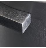 House Doctor Foem bloempot - aluminium