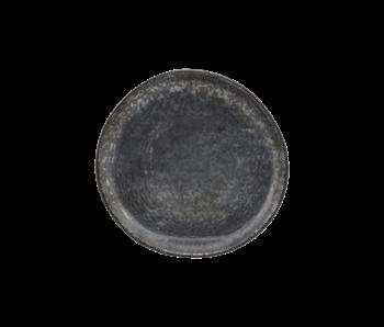 House Doctor Pion plader sort / brun - sæt med 6 stk