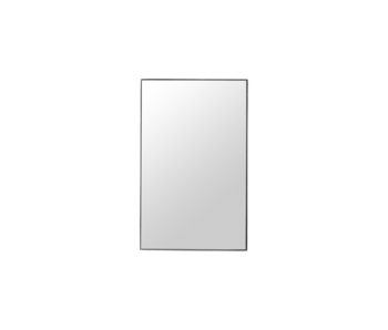 House Doctor Raw mirror with frame - 80x50cm
