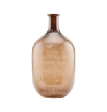 House Doctor Tinka vase - brown