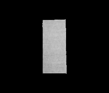 House Doctor Mara tæppe - grå 240x100cm