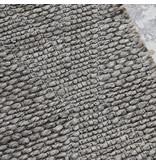 House Doctor Mara vloerkleed - grijs 240x100cm