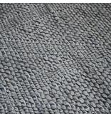 House Doctor Mara rug - gray 130x85cm