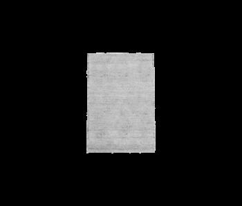 House Doctor Mara tæppe - grå 130x85cm