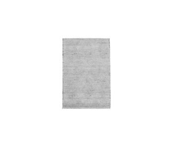 House Doctor Tapis Mara - gris 130x85cm