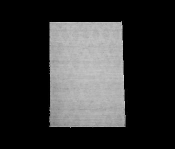 House Doctor Mara tæppe - grå 200x300cm