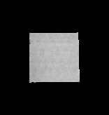 House Doctor Mara Teppich - grau 180x180cm